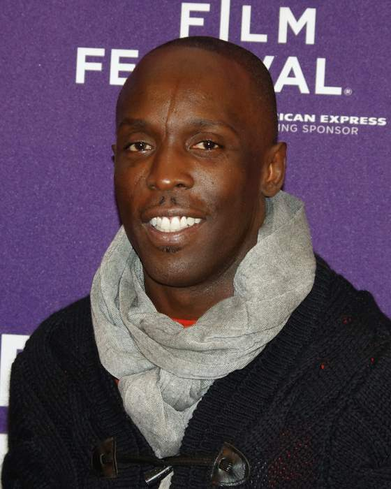 The story behind Michael K. Williams' trademark scar that catapulted his acting career