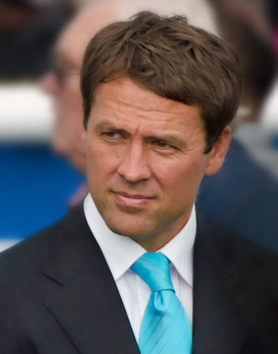Dubai helicopter rides, hating movies & killing rabbits - Michael Owen busts internet rumours