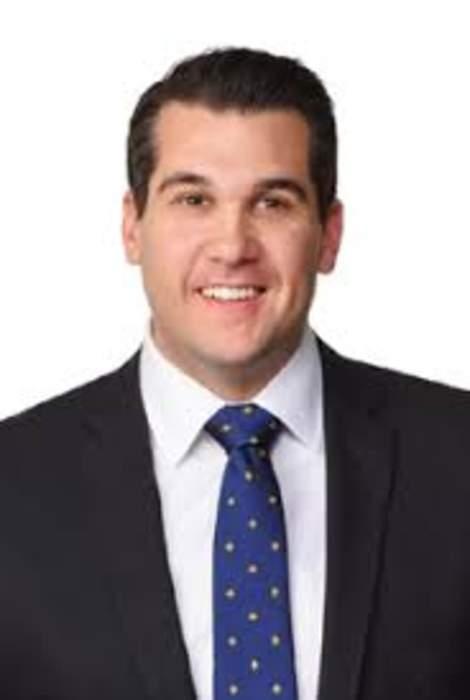 Liberal minister's adviser quits after making slur against Greens leader