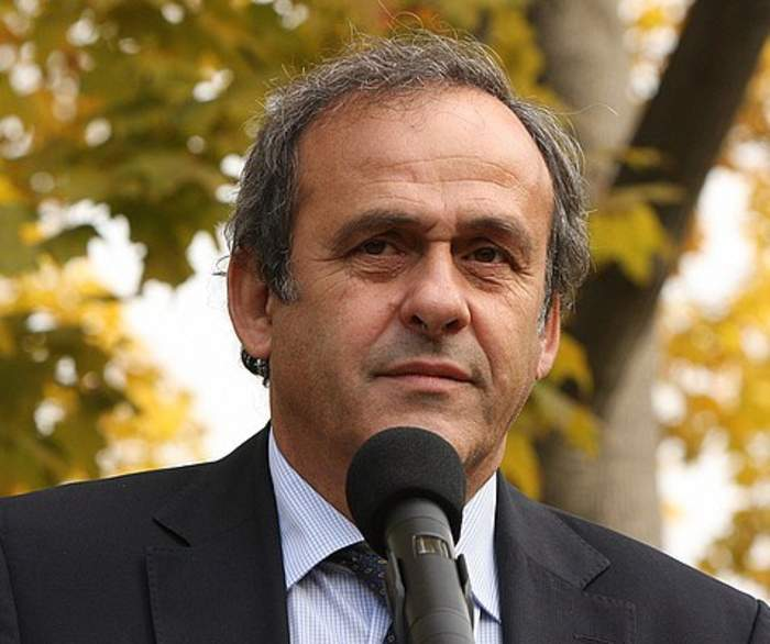 Former UEFA chief Platini questioned in Qatar World Cup probe: judicial source