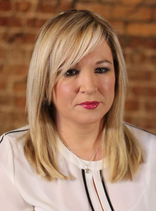 Michelle O'Neill urges Edwin Poots to attend north-south meeting