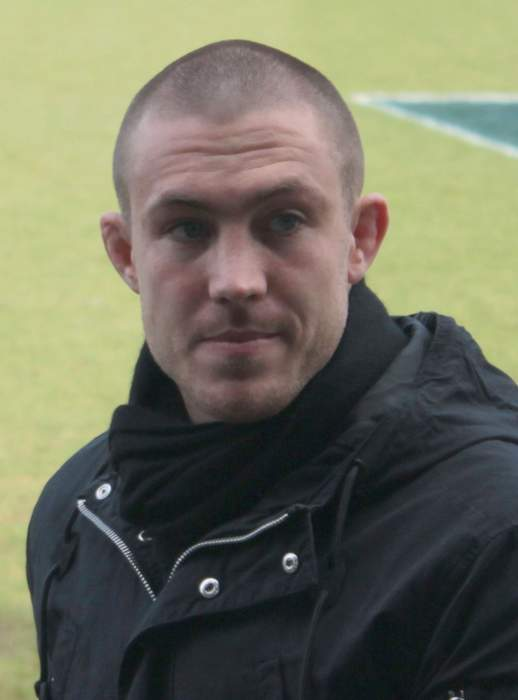 Mike Brown: Harlequins full-back loses appeal against six-week ban