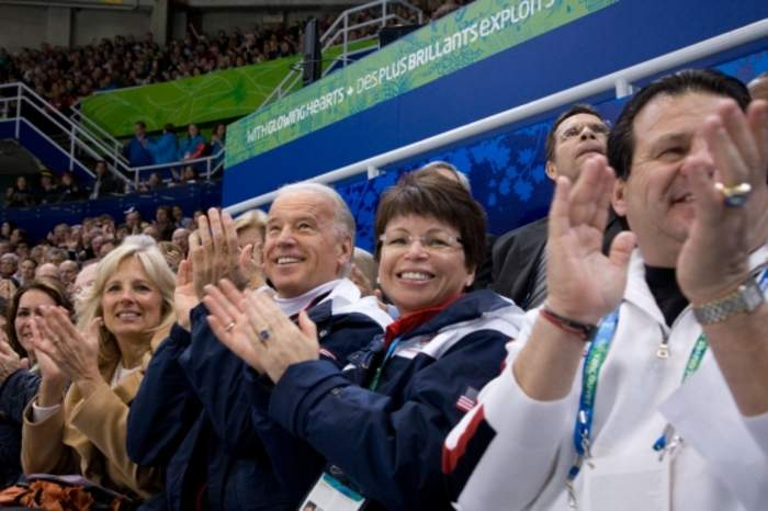 'Miracle on Ice' captain Mike Eruzione regrets wearing a 'Keep America Great' hat at Trump rally