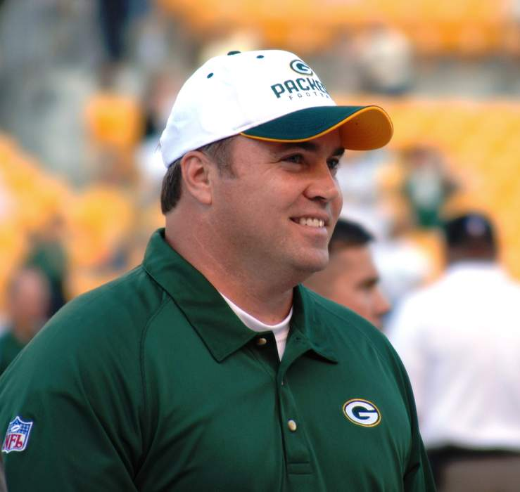 'I've never had a clock go off the board': Cowboys coach Mike McCarthy explains puzzling clock management