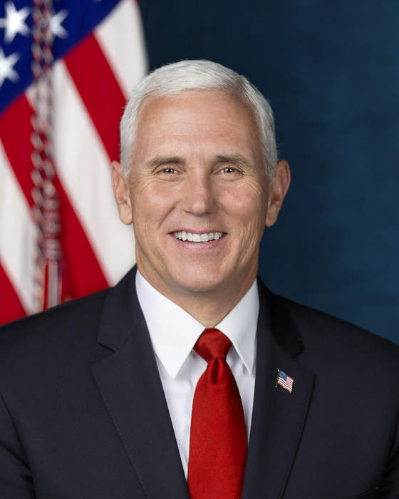 Mike Pence promises 'safe inauguration'