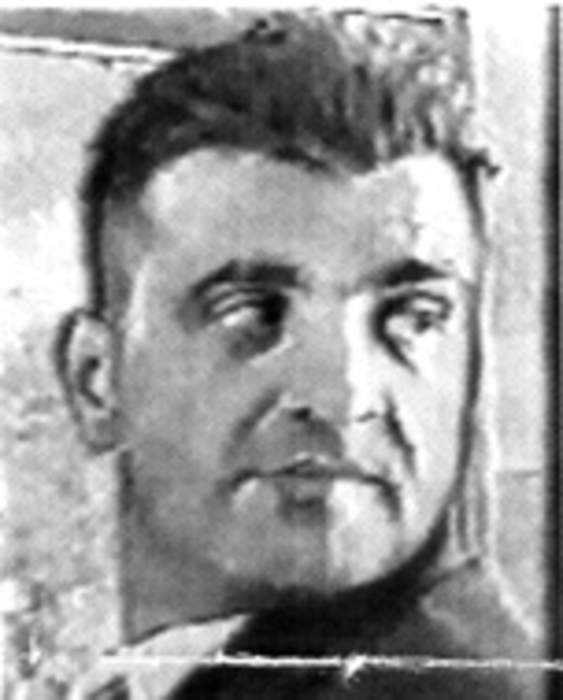 Bosnia indicts convicted war criminal Milan Lukic
