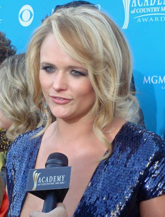 ACMS nominee Miranda Lambert dazzles at the award show with multiple looks