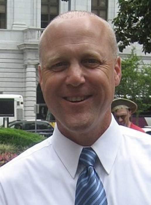 New Orleans Mayor Mitch Landrieu reflects on Hurricane Katrina
