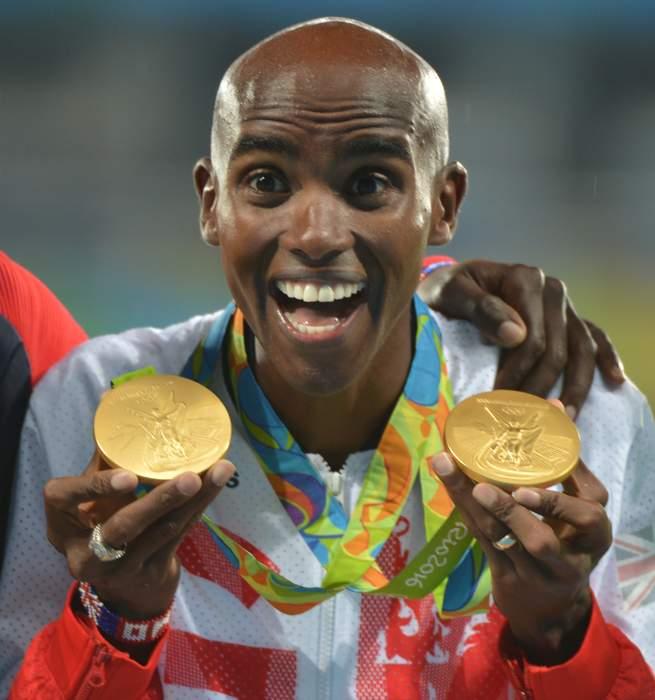 Mo Farah misses Tokyo 10,000m qualification