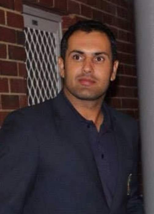 Mohammad Nabi: Northants sign Afghanistan all-rounder for Blast