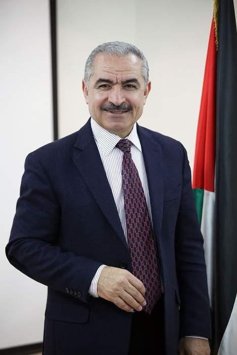 Palestinian PM says not informed of latest UAE aid flight via Israel