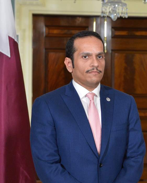 Qatar says there have been talks with Saudi Arabia: Al Jazeera