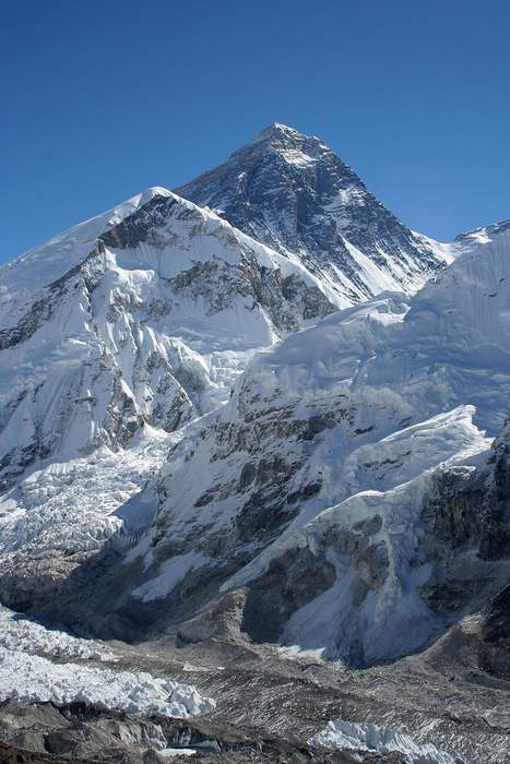 Who will conquer the next Mount Everest of TV interviews after Oprah?