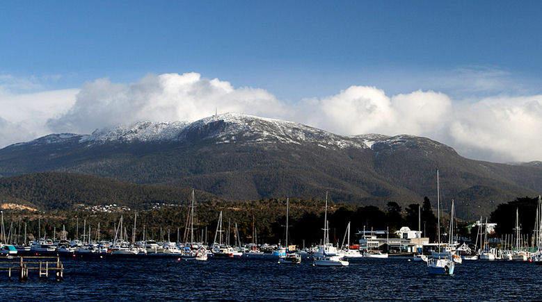Mount Wellington (Tasmania)