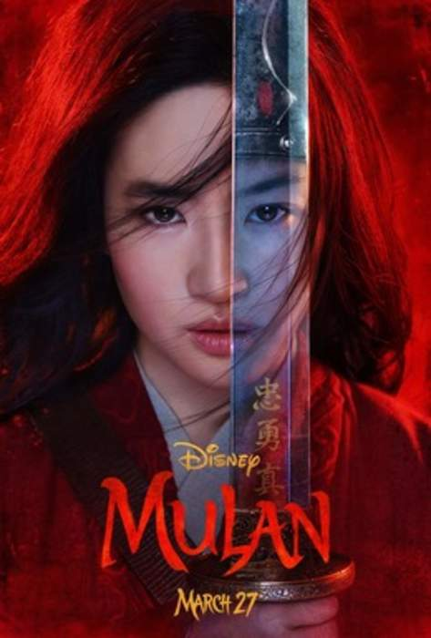 How to watch the live-action 'Mulan' remake online