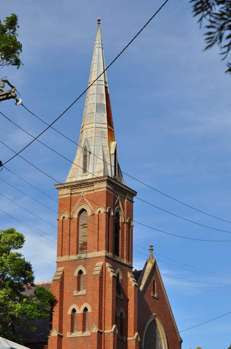 Muswellbrook, New South Wales