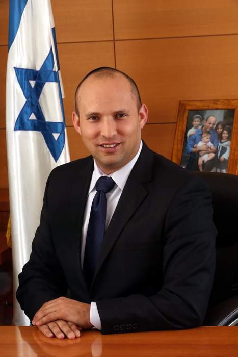Naftali Bennett: The right-wing millionaire who may end Benjamin Netanyahu's 12-year rule in Israel