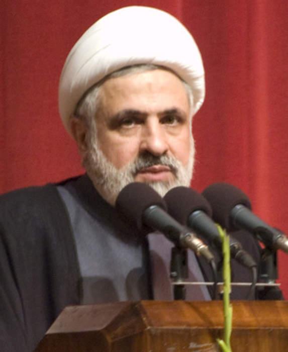 Hezbollah plans strike against Israel but war unlikely: deputy chief