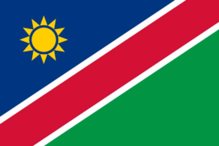 Namibian ex-ministers enmeshed in fish scandal in jail for New Year