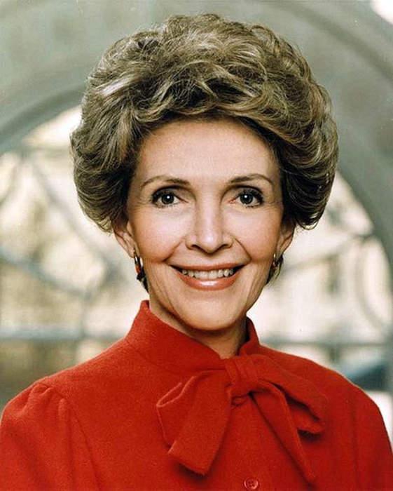 Remembering Nancy Reagan's legacy