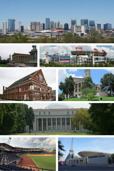 Nashville , Tennessee Facts and News Updates