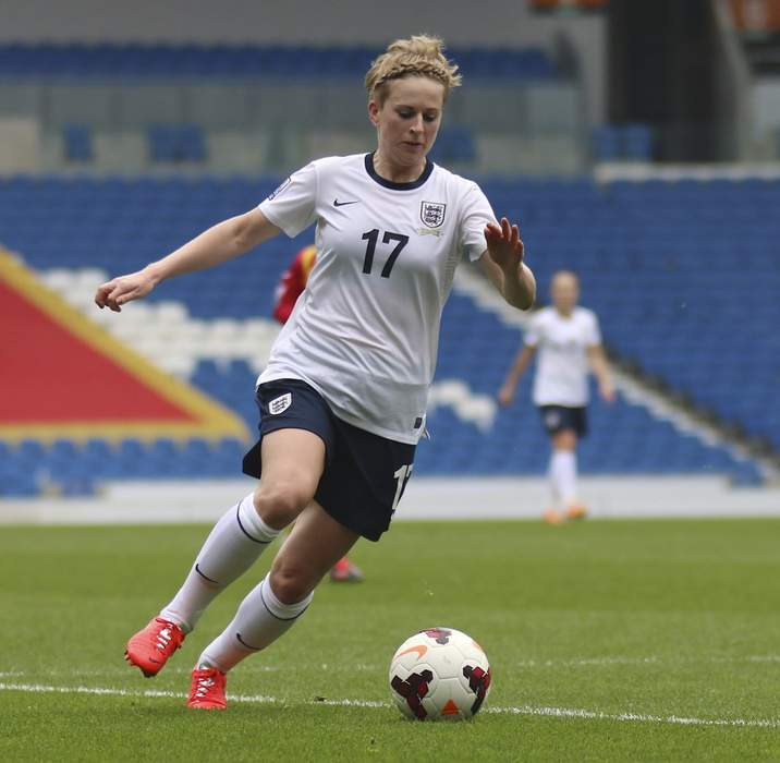 Natasha Dowie: Reading striker 'needed' WSL return after five years abroad