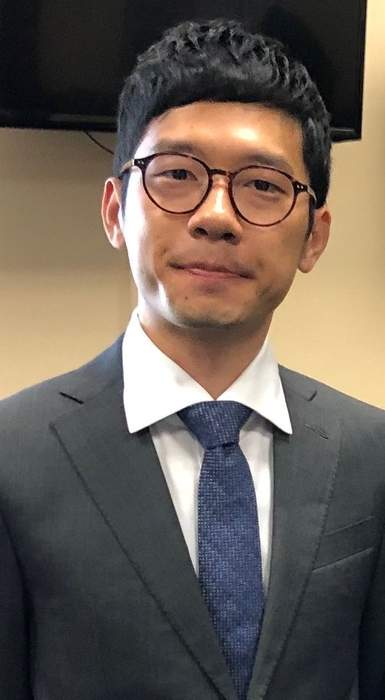 China accuses UK of sheltering 'wanted criminals' after granting Hong Kong activist Nathan Law asylum