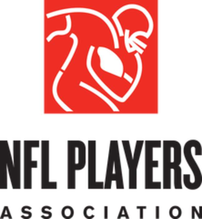 NFL, NFLPA agree to weekly COVID testing for vaccinated players and staff
