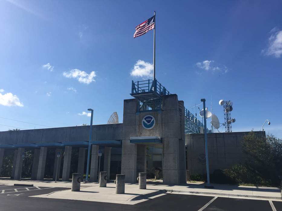 Humberto strengthens into a hurricane: U.S. NHC