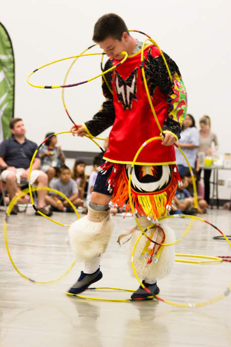 National Indigenous Peoples Day   Canada Tonight Special