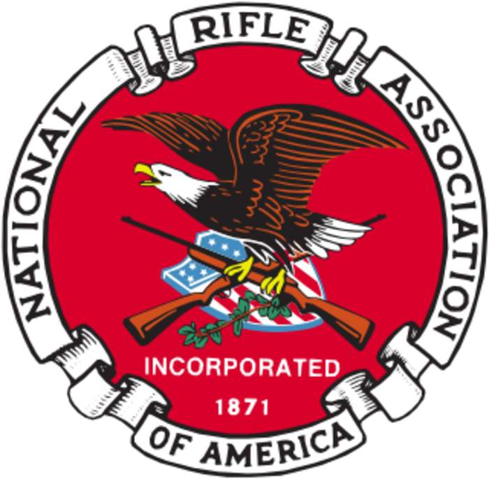 NRA to wage TV ad campaign in West Virginia pressing Manchin to oppose ATF nominee Chipman