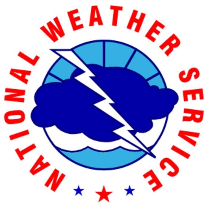 Sloppy mix of wintry weather plows its way toward northeastern U.S.