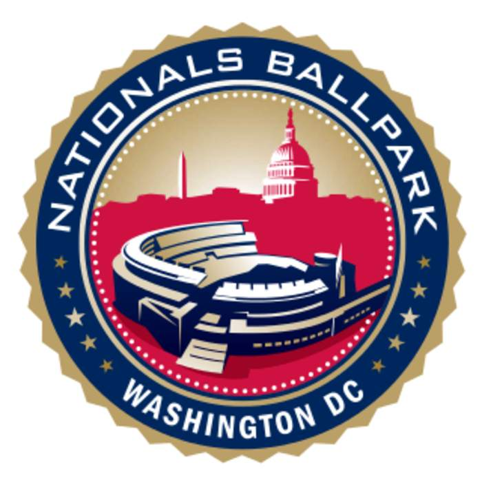 Nationals-Padres game suspended after two wounded in shooting outside Nationals Park in Washington D.C.