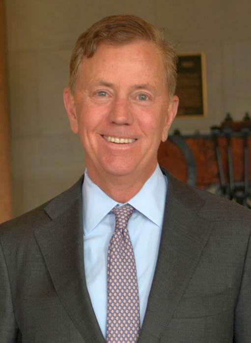 Transcript: Governor Ned Lamont on