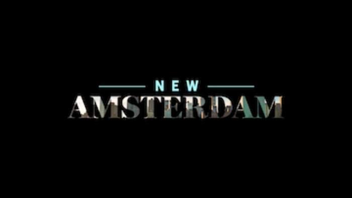 New Amsterdam (2018 TV series)