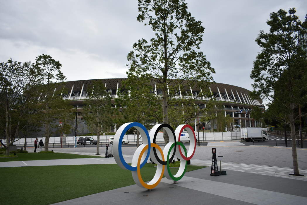 'Stop the Olympics': hundreds protest outside opening ceremony