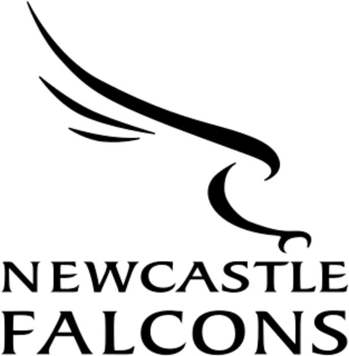 Premiership: Newcastle Falcons 18-10 Northampton Saints - visitors' play-off hopes all but ended