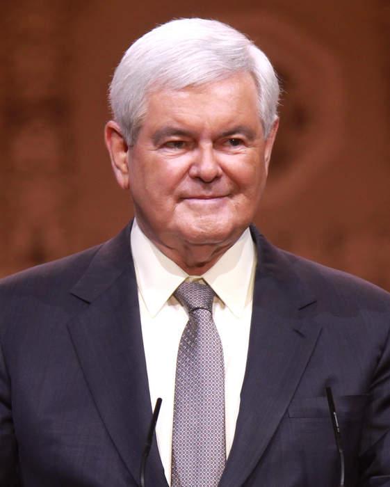 Gingrich: Senators who vote to convict Trump take part in 'profound attack on the American system'
