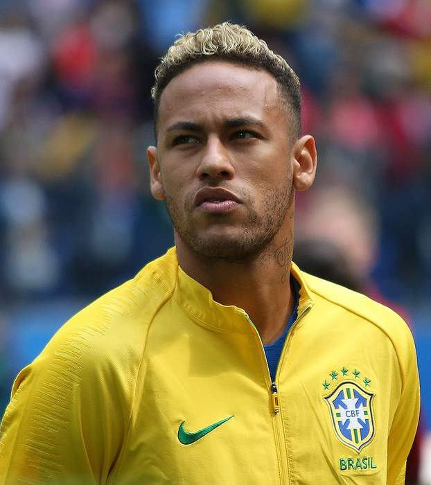 Barcelona and Neymar settle legal dispute 'in amicable fashion'