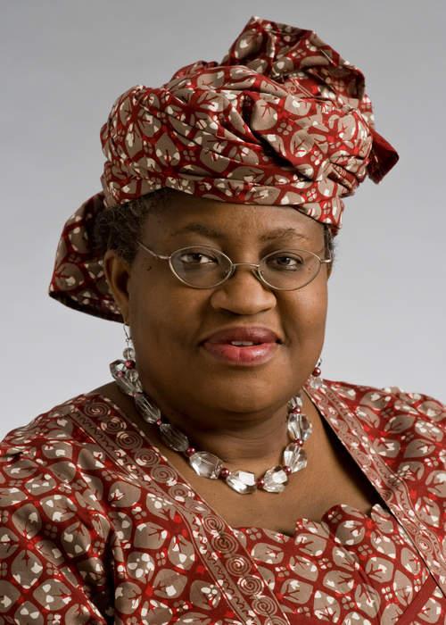 Ngozi Okonjo-Iweala to become WTO's first female leader