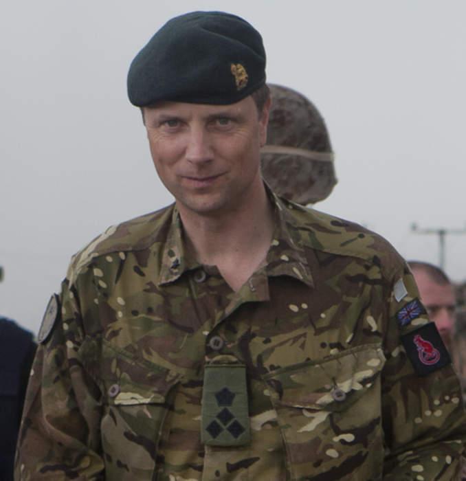 Major general jailed for Dorset school fees fraud