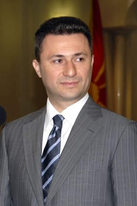 Hungarian court refuses to extradite former Macedonian PM Gruevski
