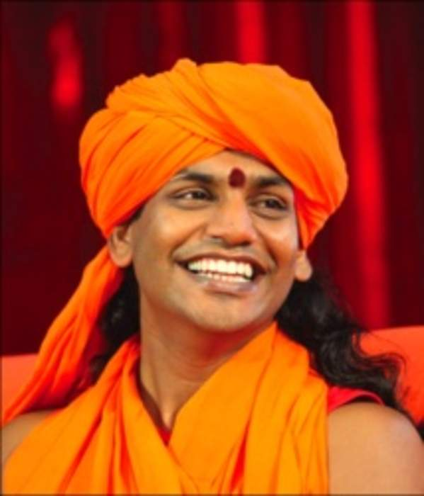 Ecuador denies Nithyananda's request for refuge; says he may be heading to Haiti