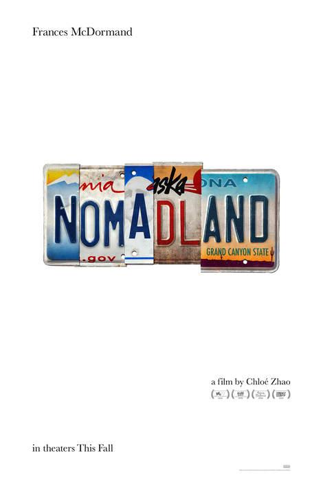 Nomadland (film)