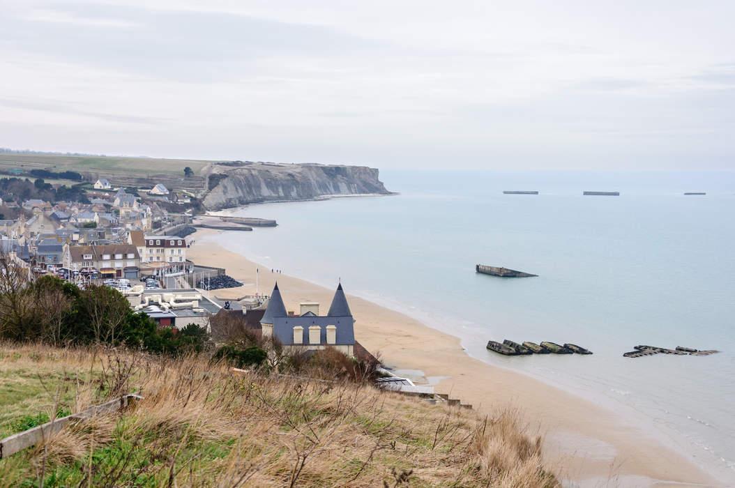 Normandy (administrative region)