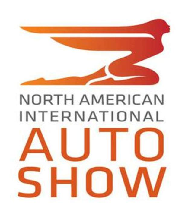 Drive into the future: Best of the Detroit Auto Show