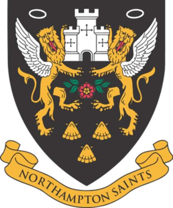 Northampton hold off Lyon fightback