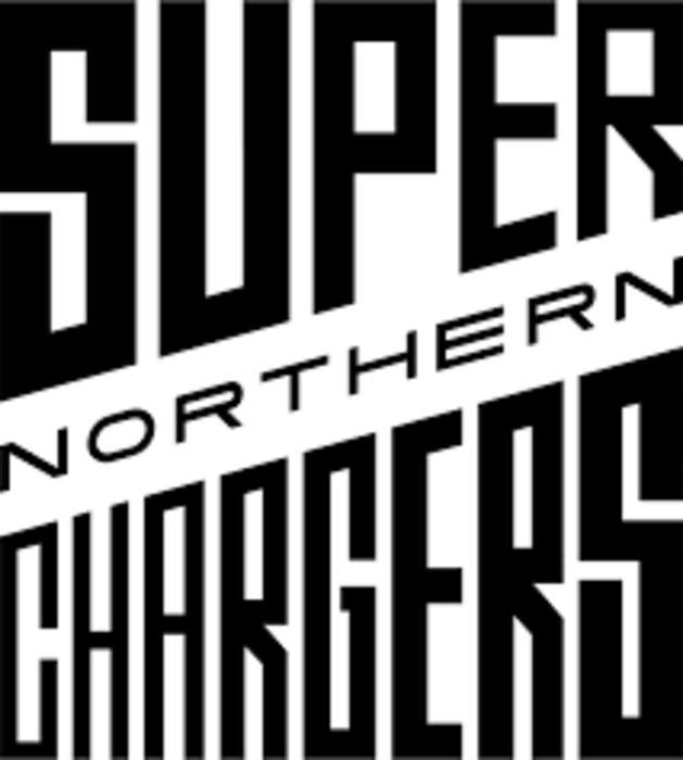 'They were unreal' - Superchargers hit Hundred's first 200 to hammer local rivals