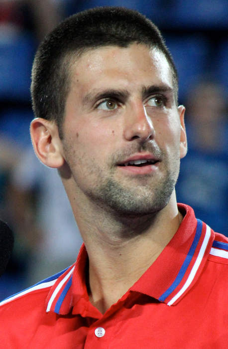 Novak Djokovic breaks ATP record for weeks at number one world ranking