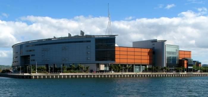 Odyssey Complex